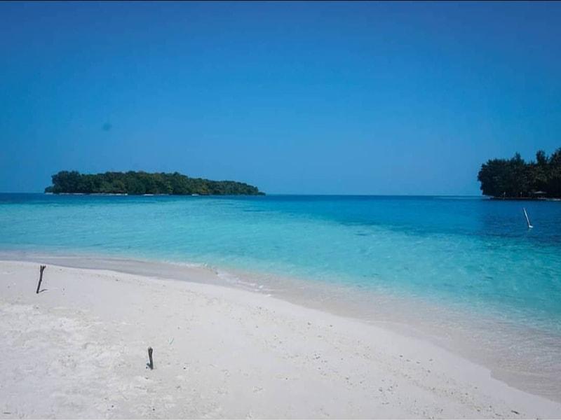 Mengenal Sejarah Pulau Harapan, Pesona Indah di Kepulauan Seribu